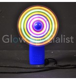 LED MINI VENTILATOR MULTICOLOR