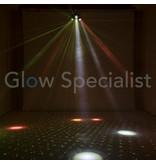 - Eurolite Eurolite LED PUS-6 Hybrid Laser Beam