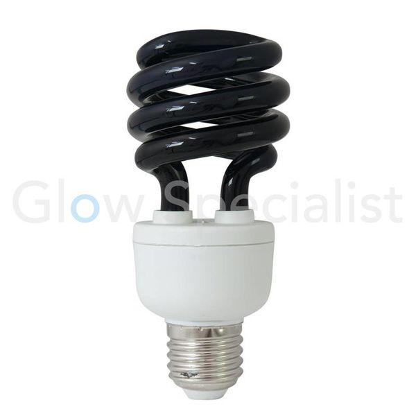 OMNILUX UV ENERGY SAVING LAMP 20W E-27 - SPIRAL