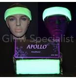 UV NEON HOOFDBAND - 3 KLEUREN