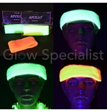 UV NEON HEADBAND - 3 COLORS