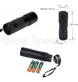 - Glow Specialist UV LED FLASHLIGHT 9 - Glow Specialist