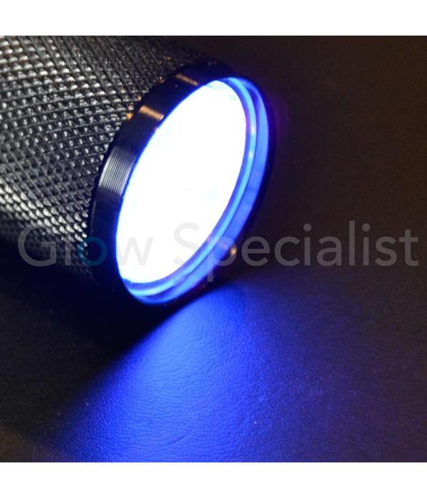 - Glow Specialist UV ZAKLAMP 9 LED - Glow Specialist