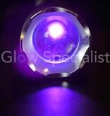 MULTIFUNCTIONELE UV LED ZAKLAMP - 10W