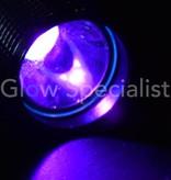 UV ZAKLAMP 3 WATT - 395 NM - AAA MODEL