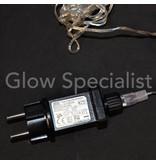 LED SNEEUWPOP ACRYL - 60 LED - 48 CM