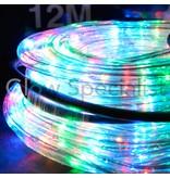 LED LICHTSLANG 12 METER - MULTICOLOR