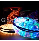 ROPE LIGHT 12 METER - LED MULTI COLOR