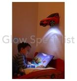3D LED LAMP VOLKSWAGEN GOLF GTI