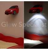 3D LED LAMP VOLKSWAGEN GOLF GTI