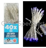 LED LIGHTS - 40 LAMPJES