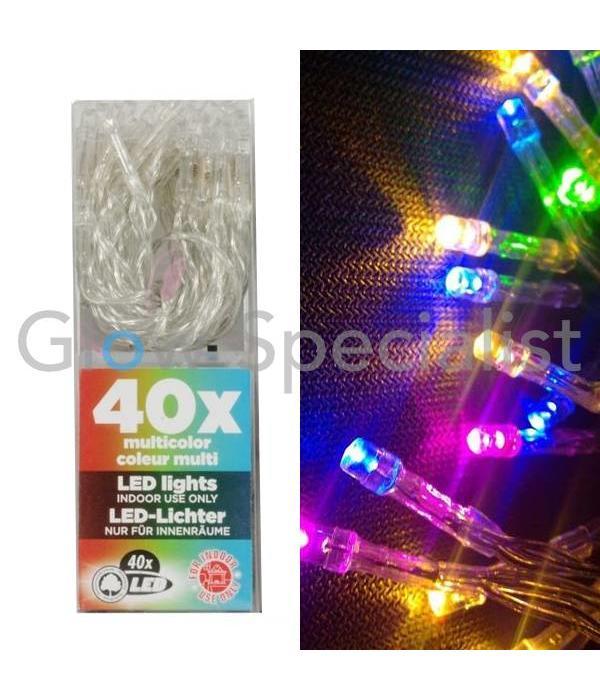 LED LIGHTS - 40 LIGHTS