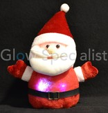LED KERSTMAN KNIPPEREND