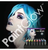 - PaintGlow PAINTGLOW UV GLITTER ME UP LIPSTICK