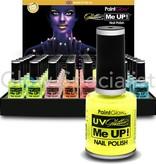 - PaintGlow PAINTGLOW UV GLITTER ME UP NAIL POLISH