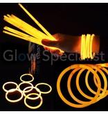 - Glow Specialist GLOWARMBANDJES - 1 KOKER - 100 STUKS