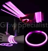 - Glow Specialist GLOW BRACELETS - 100 PACK