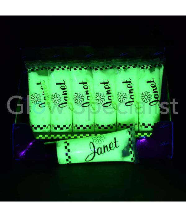 GLOW IN THE DARK GEL