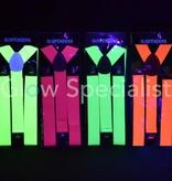Blacklight / Neon Suspenders