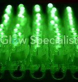 - Glow Specialist FINGER LIGHTS - TRAY OF 50 PIECES