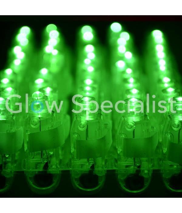 - Glow Specialist VINGERLICHTJES - TRAY VAN 50 STUKS