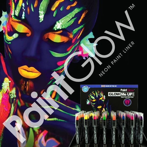 PAINTGLOW UV PAINT LINER