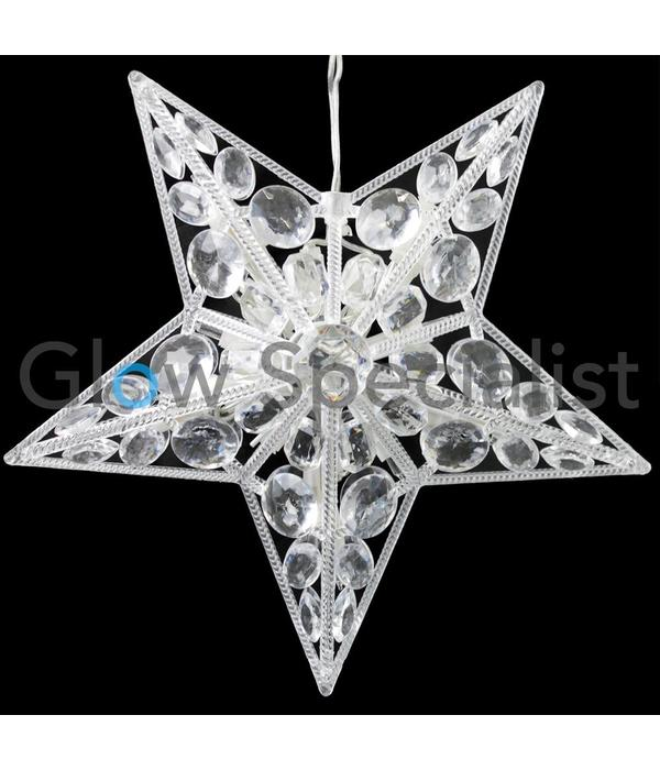 STAR 30 CM WITH 20 LIGHTS