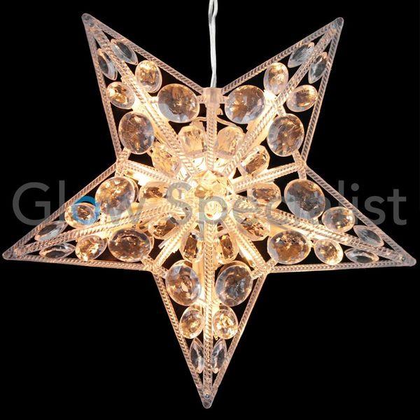 ster verlichting - Glow Specialist
