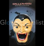 HALLOWEEN DOORBELL -  WITH LIGHTS AND SOUND EFFECTS - DRACULA