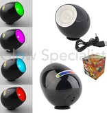 LED MOOD LIGHT - LIVING COLOR LIGHT - 256 COLORS