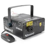 BeamZ S700- LS RFOG MACHINE + LASER R / G