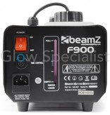 BeamZ F900 FAZER WITH LEVEL CONTROLLER