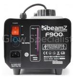 BeamZ F900 FAZER MET OUTPUT REGELAAR