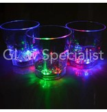 LED WHISKEY/LIKEUR GLAS