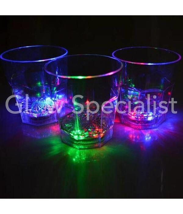 LED DRINK GLAS
