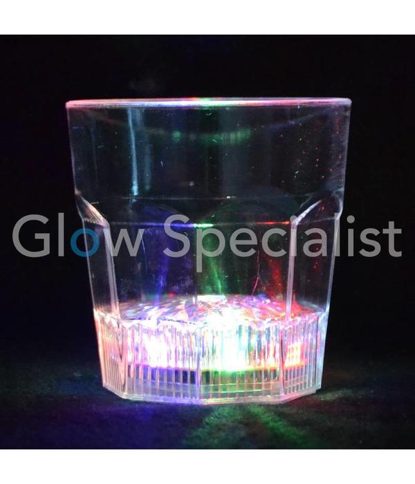 LED WHISKEY / LIQUEUR GLASS