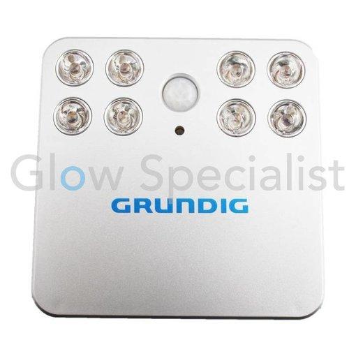 Grundig LED MOTION LIGHT WITH PIR SENSOR