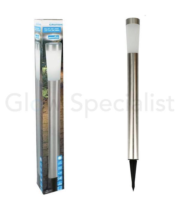 Grundig SOLAR LED GARDEN LAMP - 90 CM