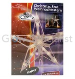 LED CHRISTMAS STAR