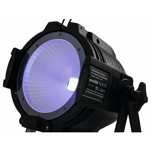 - Eurolite Eurolite LED ML-56 COB UV 80 WATT FLOOR BK
