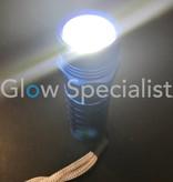 FLASHLIGHT WITH POWER LED