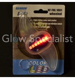 LED BICYCLE SPOKE LIGHT - RAINBOW
