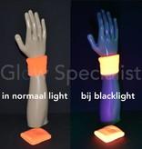 - Glow Specialist UV NEON POLSBANDJES - SET VAN 2