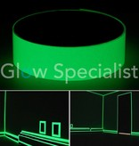 GLOW IN THE DARK ANTISLIP TAPE - 50MMx10M