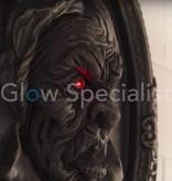 HALLOWEEN SPREKEND PORTRET - MET LICHT EN GELUID