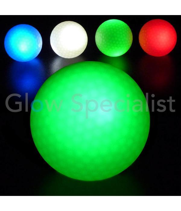 NACHTGOLFBAL LED - Met ingebouwde timer met reset functie