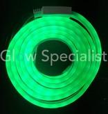 LED ROPE LIGHT - 300 LED - 5 METER - GREEN