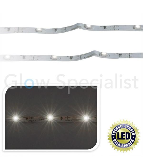 LED STRIP - 1 METER - 30 LED - WHITE