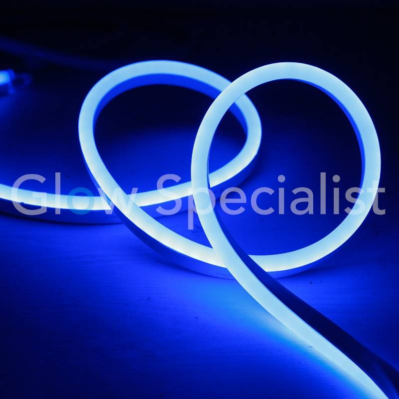 Led rope light 300 led 5 meter blue glow specialist glow led rope light 300 led 5 meter blue mozeypictures Images