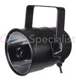 - Eurolite EUROLITE UV / BLACKLIGHT SPOT MET ENERGIEBESPARENDE 40W LAMP